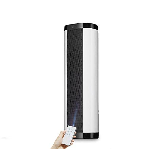 LJHA Four électrique Vertical et Horizontal à télécommande Intelligent du ménage 552 * 160mm de réchauffeur