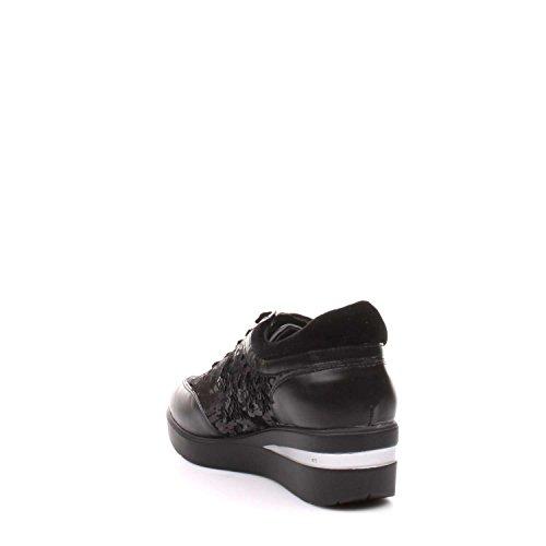 Gattinoni Roma PINDE0550WCG000 Sneakers Donna Nero