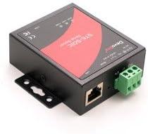 STE-501C 1-Port RS-232/422/485 To Ethernet Device Server