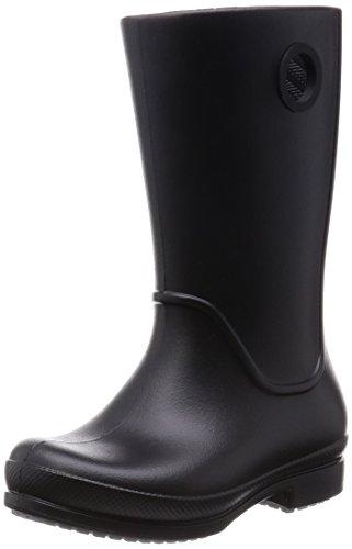 Crocs Girls Wellie Rain Boot