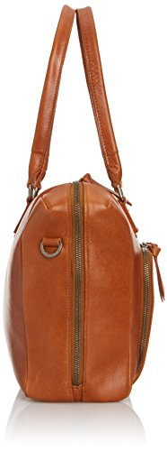 Royal Republiq Countess Handbag Henkeltasche Braun (cognac)