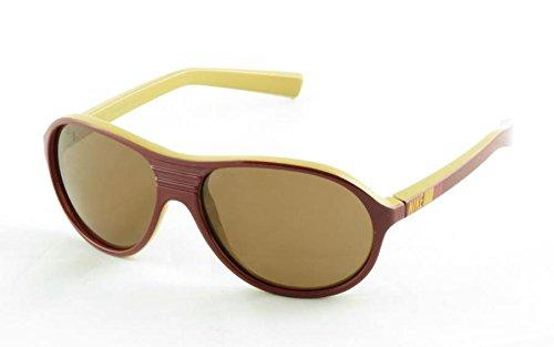 Nike occhiali da sole vintage74ev0599 (61 mm) mattone