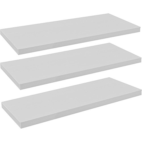 Harbour Housewares Estante flotante - 120cm - Color
