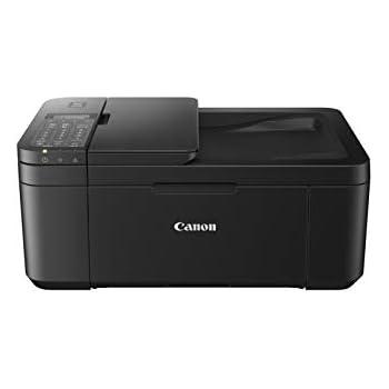 Impresora Multifuncional Canon PIXMA TR4550 Negra Wifi de ...
