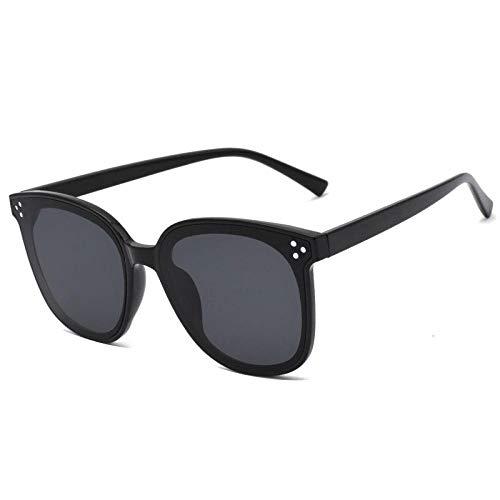 uliaadela Männer Aviator Polarized Sonnenbrille Frauen Beschichtung Verspiegelte Sonnenbrille Für Driving UV, grau