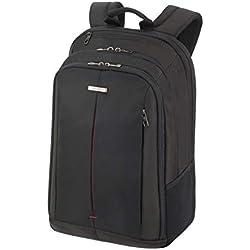"Samsonite GuardIT 2.0 L maletines para portátil 43,9 cm (17.3"") Mochila Negro - Funda (Mochila, 43,9 cm (17.3""), 820 g, Negro)"