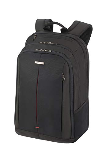 Samsonite Zaino Porta Pc Guard It 2.0, 17.3' Zaino, 48 cm, Nero