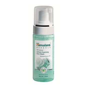 Himalaya Herbals Gentle Refreshing Foaming Face Wash ... - Deep Cleansing Foaming Face Wash