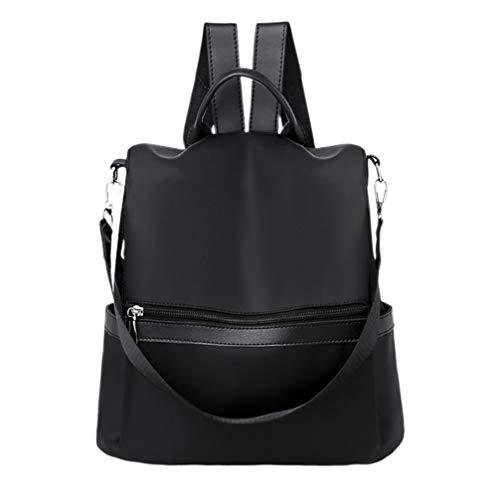 TENDYCOCO Women Backpack Purse Fashion Convertible Shoulder Bag Anti-theft Rucksack Ladies Daypack -