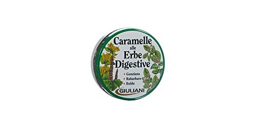 Digestive Bonbons 60g