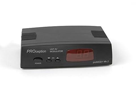 Proception RF Modulator