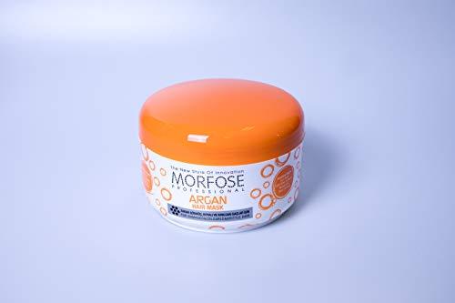 Morfose Hair Mask ARGAN 500ml