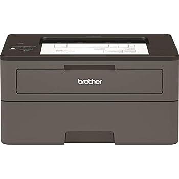 Brother HLL2370DN - Impresora láser monocromo con red y dúplex (34 ...