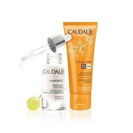 caudalie-vinoperfect-serum-eclat-anti-taches-30-ml-soin-solaire-visage-anti-age-spf50-40-ml-offert