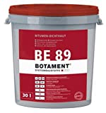 Botament Bitumen Dichthaut BE 89 10L