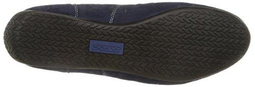 Sparco Imola, Chaussures Homme Blau (BLUENAVY)