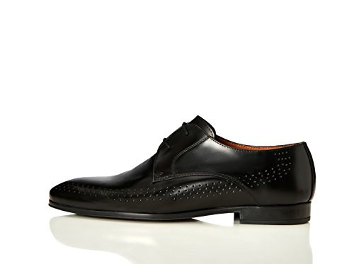 find-leather-formal-richelieu-homme-noir-black-46-eu
