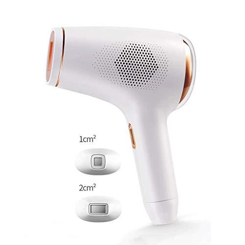 AA-Epilator TMQI Laser-Haarentfernungsgeräte, Rasierapparat für den Haushalt, Achsel, Private Teile, Haarentfernungsgerät, Damen