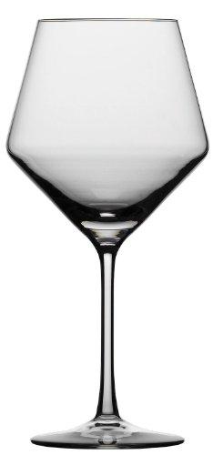 Schott Pure Bordeaux ungeeicht (6 pièces)