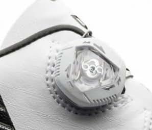BONTRAGER Kit de Remplacement Serrage BOA IP1 Pied Gauche Blanc
