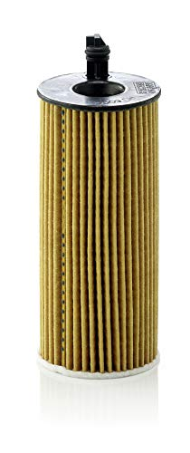 MANN HU 6004 X Originale Filtro Olio Set di guarnizioni, per Automob