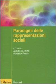 I paradigmi delle rappresentazioni sociali