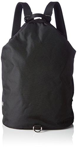 Bogner DEVON 0043949 Damen Rucksackhandtaschen 26x41x12 cm (B x H x T), Schwarz (black/teak 090)