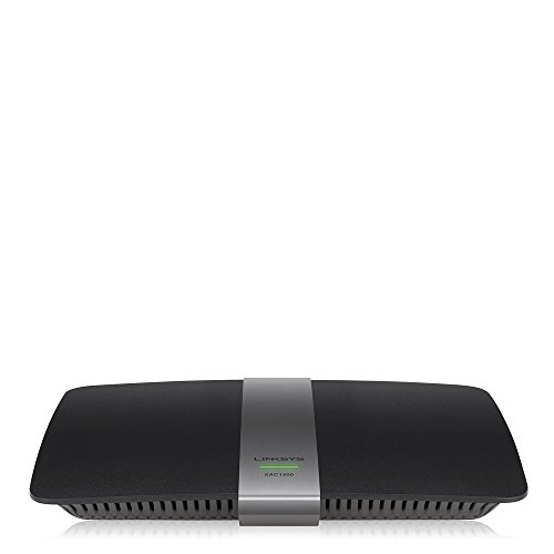 Linksys XAC1200-EJ Router