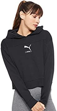 Puma NU-TILITY Sweater For Women