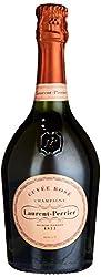 Champagne Laurent-Perrier Cuvée Rosé Pinot Noir Brut (1 x 0.75 l)