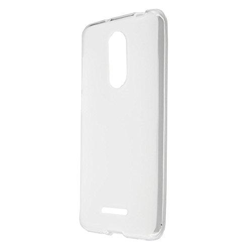 caseroxx TPU-Hülle für Coolpad Torino S E561, Tasche (TPU-Hülle in transparent)
