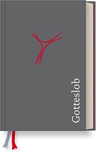 Gotteslob Erzbistum Köln. Großdruckausgabe Balacron dunkelgrau.: Katholisches Gebet- und Gesangbuch. Neues Gotteslob für das Erzbistum Köln.