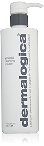 Cleansers by Dermalogica Skin Health Essential Cleansing Solution (Drier or prematurely-aging skin) 500ml