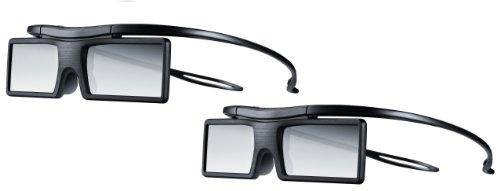 Samsung SSG-P41002/XC 3D-Active-Shutter-Brille (Doppelpack)