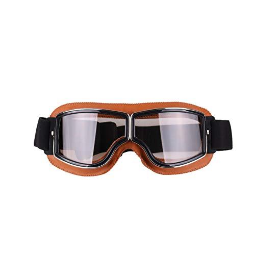 Unisex Outdoor Brille Schutzbrille Schutz Linsen Sicherheitsbrille Sportbrille Motorradbrille Fahrradbrille Nachtsichtbrille Fahrerbrille Sonnenbrille Seitenschutz Laborbrille MnoMINI