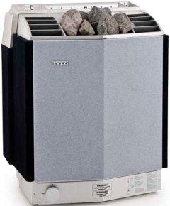 Saunaofen Tylo Combi RC6 mit Dampf 6kw