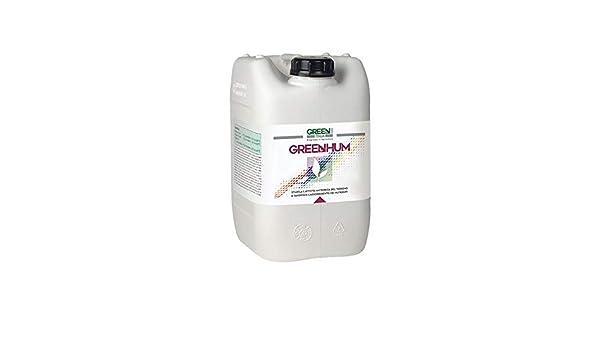Leonardite Biotron S 5 kg ammendante organico vegetale naturale 0//5 mm