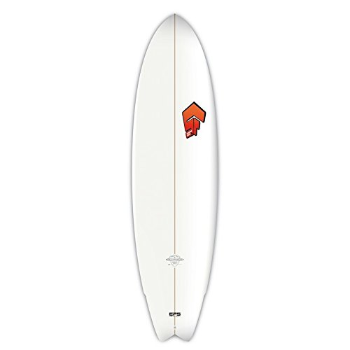 BIC Hydro Fish Superfrog Surfboard – 7'0″… | 03590091010684