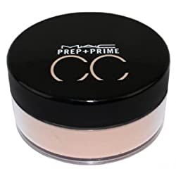 Mac Prep + Prime CC Colour Correcting Loose powder, 9g