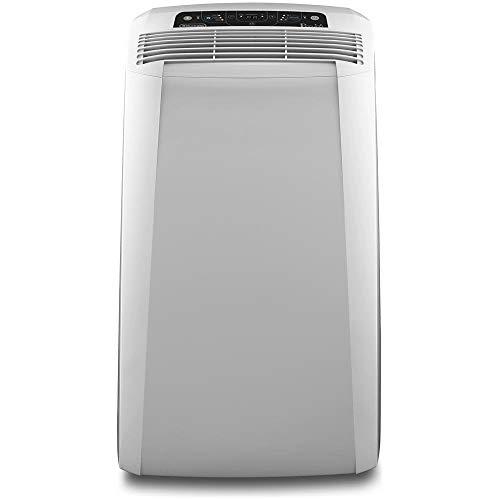 De'Longhi PAC CN94mobiles Klimagerät Monoblock, 10500BTU/h, Weiß