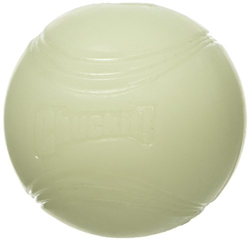 Chuckit! Max Glow Ball, 1