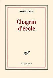 Chagrin d'école - Prix Renaudot