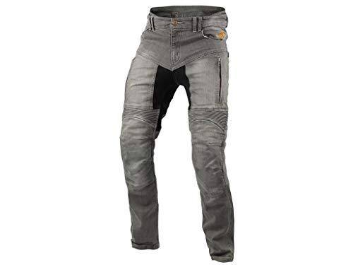 Trilobite Parado - Pantalones de kevlar para hombre, incluye protectores