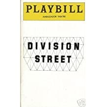 Division St. and Other Plays (PAJ Books) by Professor Steve Tesich (1991-09-01)
