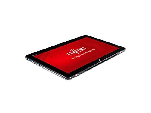 Fujitsu STYLISTIC R726 256GB 3G 4G Negro - Tablet (Intel Core i5, i5-6300U, Smart Cache, Skylake, 64 bits, 42 x 24)