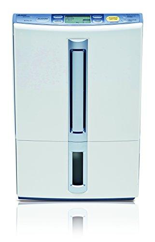 Mitsubishi Electric MJ-E14CG-S1, Deumidificatore 260 W, 220 V, 50 Hz, Bianco