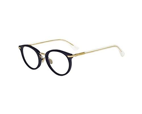 Brillen Dior DIOR ESSENCE 2 BLACK CRYSTAL Damenbrillen