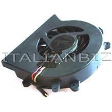 Procesador CPU ventilador para ordenador portátil Sony Vaio VPC-EA y VPC-EB
