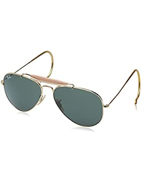 Ray-Ban Sonnenbrille OUTDOORSMAN (RB 3030)
