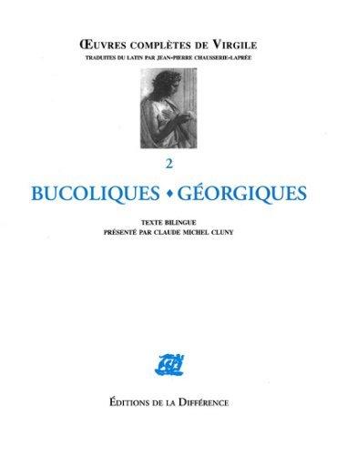 Bucoliques [Pdf/ePub] eBook